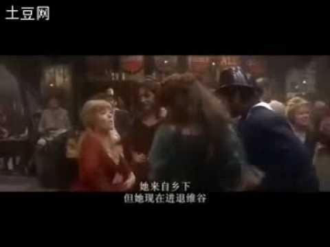 Oliver!~ Oom Pah Pah (Movie Scene).wmv