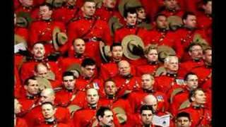 Royal Canadian Mounted Police Fallen Four
