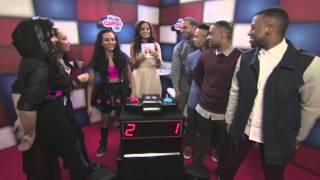 Video JLS Vs. Little Mix: Capital FM's 2012 Music Quiz download MP3, 3GP, MP4, WEBM, AVI, FLV Juli 2018