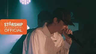 [SPECIAL CLIP] 주영(JooYoung) -  N/A @ Converse Live