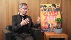 SO VIEL ZEIT - Matthias Bundschuh im Interview (deutsch | mit Untertitel) // UFA FICTION