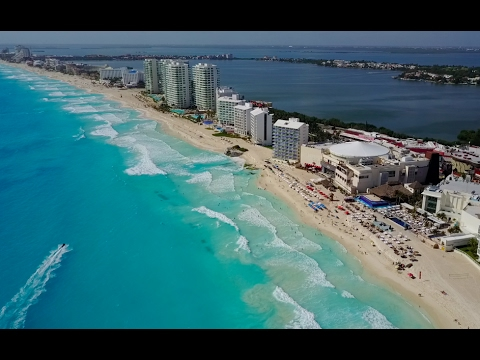 Cancun to Belize