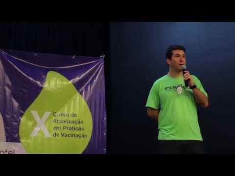 2 Influenza: o vírus, transmissão, epidemiologia. - Dr  Argus Leão - Imunológica Vacinas Humanas