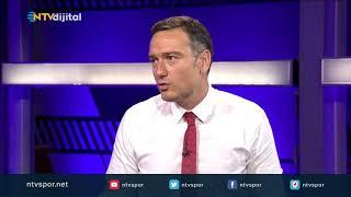 \Falcao, Türkiyeye gelmeyecek mi?\ (Futbol Net 2 Ağustos 2019)