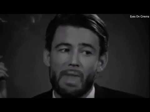 Peter O'Toole - Rare Interview (1963)
