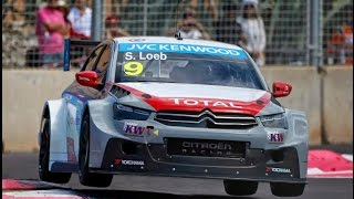 RaceRoom Racing Experience (PC) - WTCC Gameplay #2