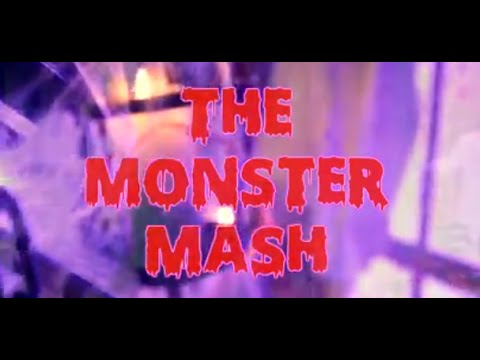 The Monster Mash - Only The Young