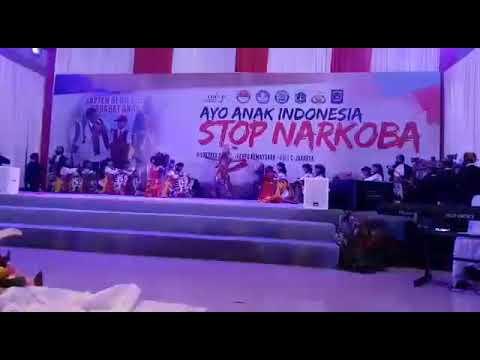 SINGO BUDOYO MUDHO JUNIOR JAKARTA UTARA OKTOBER 2017