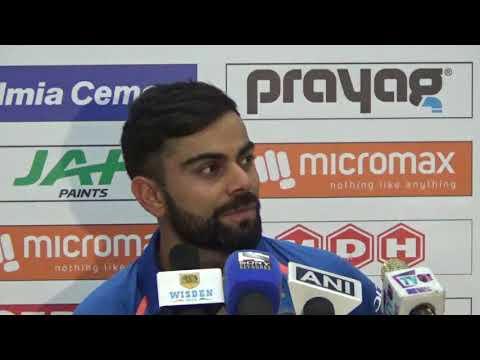 Will try hard to break Sachin's record: Virat Kohli