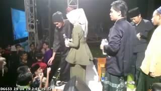 Live Mafiasholawat Milad MAN 1 Kota Kediri 28 04 2019