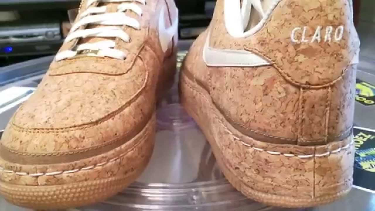 NIKE ID @NikeID Air Force 1 Low - CLARO QUE SI - Light Cork / Sail - 5-3-14  - YouTube