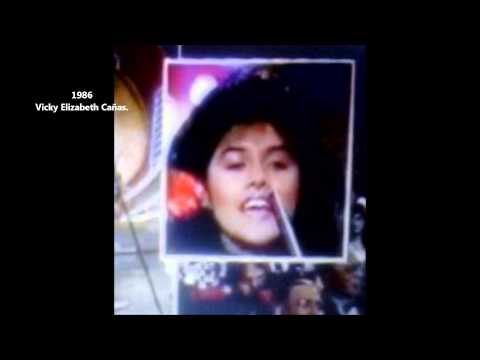 Miss El Salvador Universe 1955-2014 Tributo.