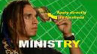 Ministry The Last Sucker TV Spot #1