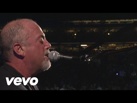 Billy Joel - Captain Jack (from Live at Shea Stadium)