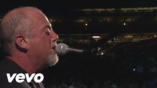 Billy Joel - Captain Jack (Live at Shea Stadium)