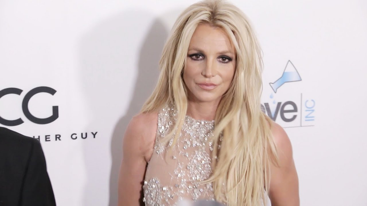 Download Britney Spears Blasts 'Abusive' Conservatorship During Court Hearing