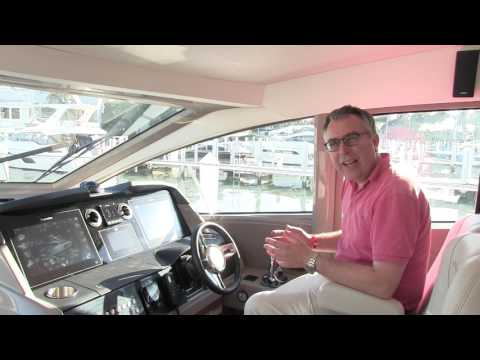 Sea Ray L550 review | Motor Boat & Yachting