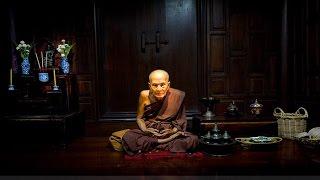 Kata Luang Por Tuad and the Boddhisattva Proverb