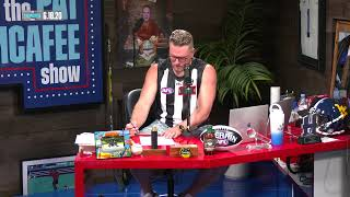 The Pat McAfee Show | Thursday June 18th, 2020