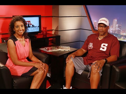 STL LIVE   City and County 35 and Over High School Alumni Softball Classic