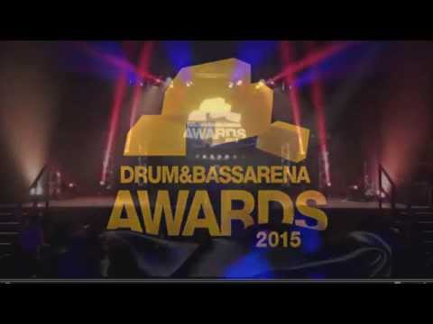 D&BA Awards 2015: Riya & Dynamite MC Performance