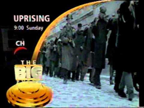 CH Quickie: Uprising (2001)