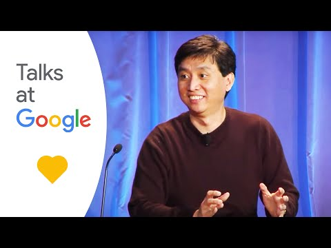 "Chade-Meng Tan: ""Search Inside Yourself"" 