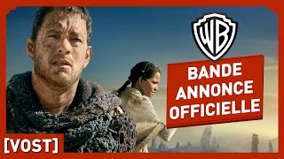 Cloud Atlas - Bande Annonce Officielle (VOST) - Tom Hanks / Halle Berry / Wachowski