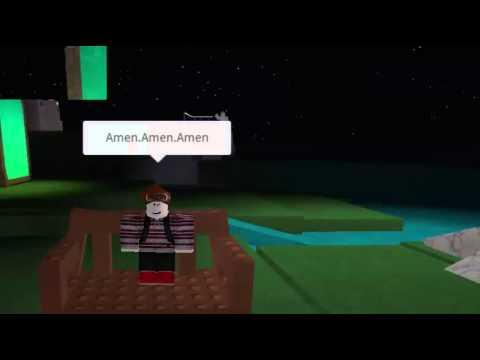 (Roblox Music Video)Take me to Church