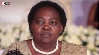Daah Huzuni: Mstaafu Huyu Auliwa Kifo cha Kikatili, Kisa Kinasikitisha!