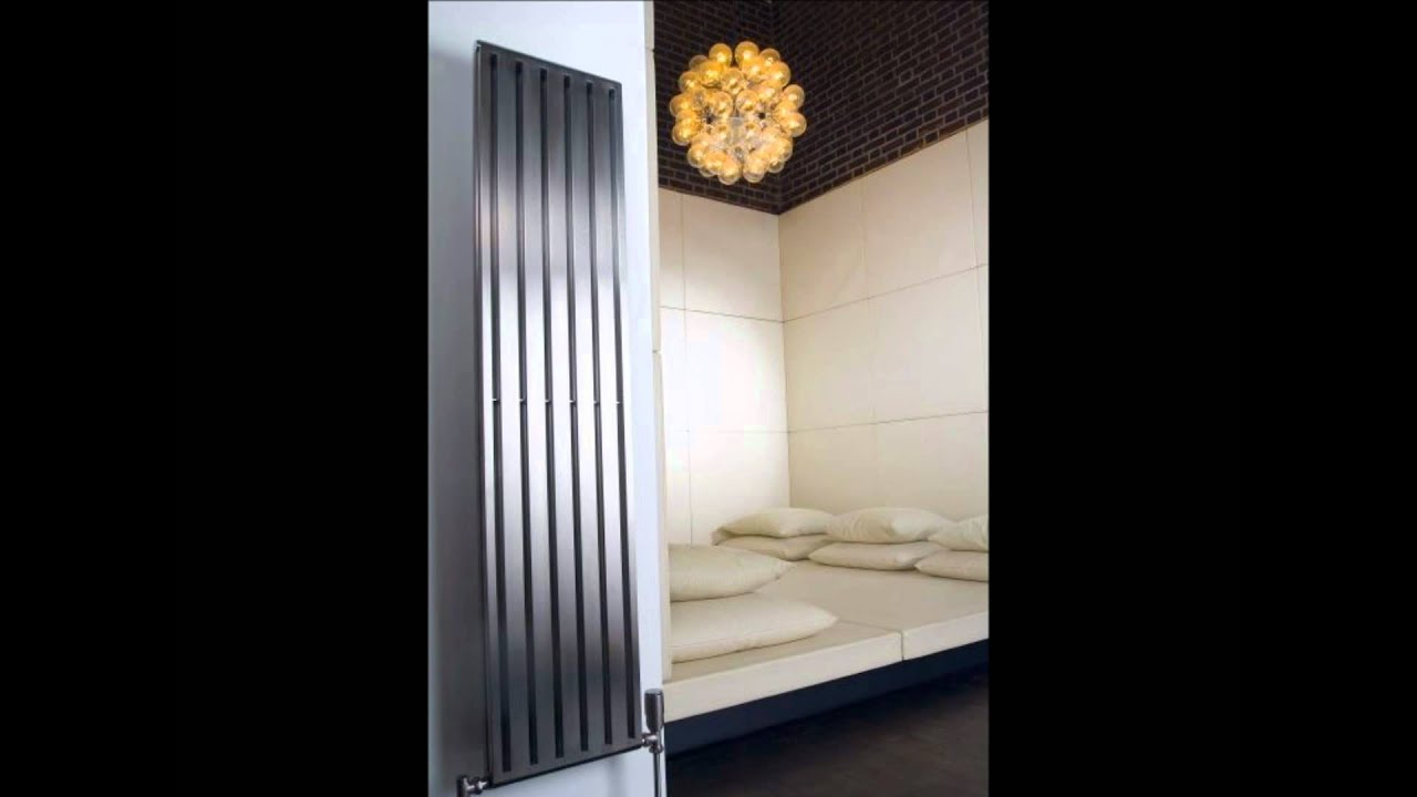 radiateur seche serviette youtube. Black Bedroom Furniture Sets. Home Design Ideas