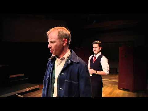 The Pitmen Painters - Preview Scene 2