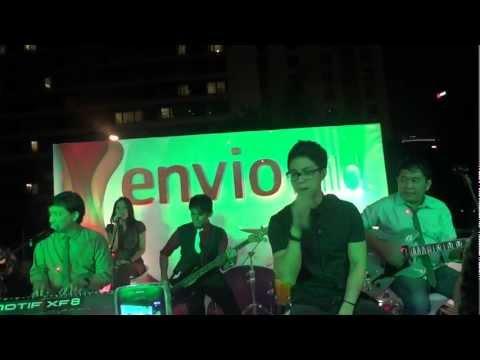 Yovie Nuno ~ Indah Kuingat Dirimu (Thamrin City)