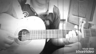 Tình xưa nghĩa cũ guitar cover