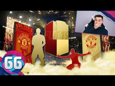 TO JEST NIEMOŻLIWE! TRAFY ROKU! - FIFA 19 Ultimate Team [#66]