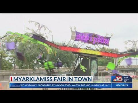ArkLaMiss Fair
