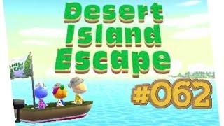 ANIMAL CROSSING NEW LEAF #062 - Die einsame Insel