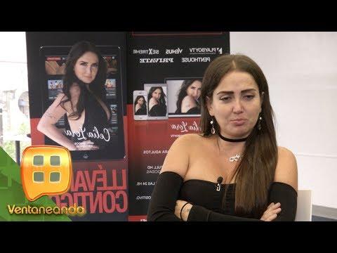 ¡Celia Lora ha recibido propuestas para hacer películas XXX! | Ventaneando