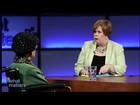 What Matters  Katherine Johnson: NASA Pioneer and
