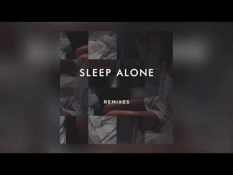 Black Coast - Sleep Alone feat. Soren Bryce (Dulsae Remix) [Cover Art]