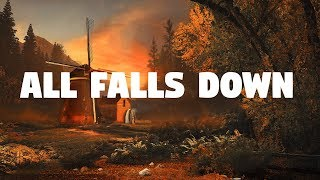 Alan Walker All Falls Down feat. Noah Cyrus with Digital Farm Animals Lyrics.mp3