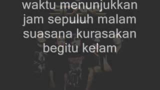 Edane   Kau Pikir Kaulah Segalanya Lyrics Beats more precise