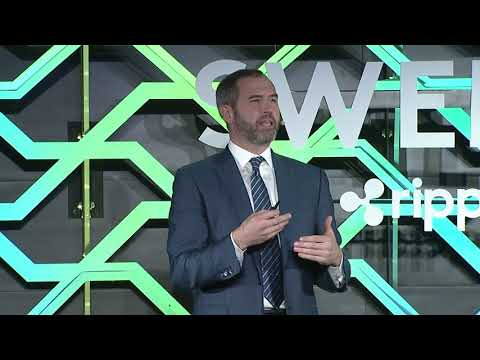 Swell 2018: Brad Garlinghouse's Opening Remarks