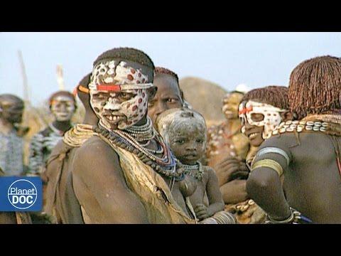 Karo Tribe | Ethiopia
