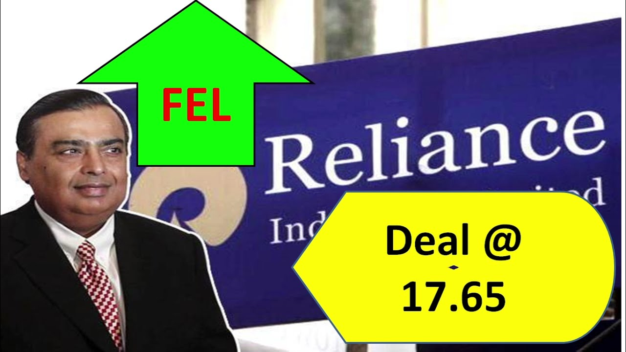 Download Why is the Latest News for Future Enterprises Ltd Stock? Why FEL Share is in Upper Circuit. F. Group