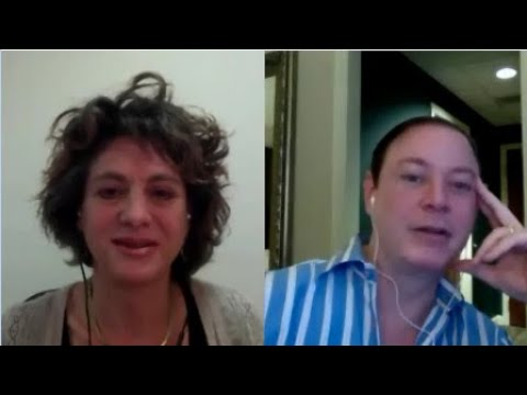 Tamar Szabo Gendler & Andrew Solomon [The Mind Report]