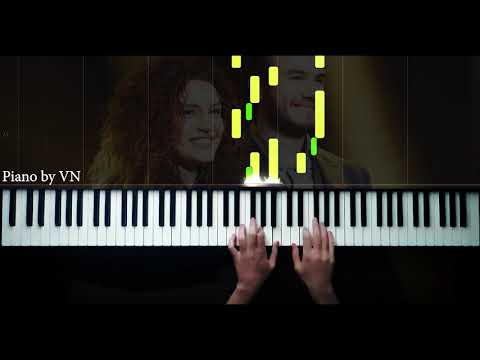 Vurulmuşam - Piano by VN