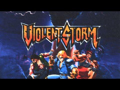 Violent Storm Conceives 'Mysterious Island' • The Fox Gazette |Violent Storms