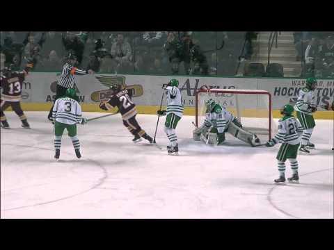 MH vs Minnesota Duluth Post Game Wrap 1-9-15