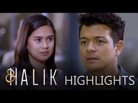 Halik: Why does Lino keep on avoiding Jacky? | EP 128